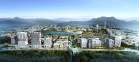 重大项目巡礼︱海尔城阳生物细胞谷:打造千亿级生物科技产业集群