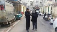 暖新闻丨91岁老人遛弯迷路 热心民警帮他回家