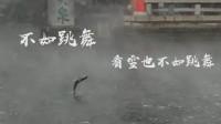 """济南首雪""""到货""""趵突泉云雾蒸腾如仙境,鱼""""悦""""泉池把舞欢"""