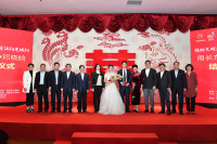 文明实践在山东|城阳区新时代结婚礼堂:落地文明实践推动移风易俗