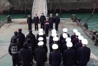44秒丨日照岚山海事、港航公安开展联合执法行动 护航平安春运