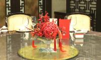 视频丨济南年夜饭预订火爆 一些酒店半个月前已订满