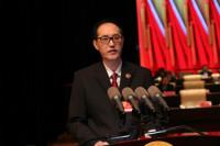 2019年日照东港区检察院批准逮捕261人 提起公诉1181人