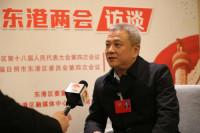 日照市东港区政协委员张伟:强化地方性银行担当 助推东港经济高质量发展