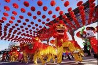 2020青岛花灯会将于1月25日开幕,邀您嗨玩过大年!