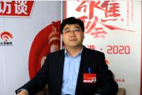 日照市东港区人大代表徐东波:保障市民的菜篮子 米袋子 蛋盒子 茶罐子