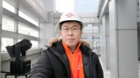 身边事 看变化|未来已来!青岛小哥哥Vlog上交工作单:一年参与2000处5G基站建设