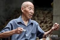 独家影像:抗战老兵、南京大屠杀亲历者孙晋良逝世,享年100岁
