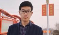 """身边事 看变化丨山村新貌真喜人!潍坊""""90后""""大学生村官干劲足"""