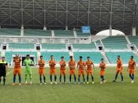姚均晟结束租借回归鲁能 新赛季渴望在球队站稳脚跟