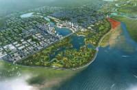 """山东:争取开发银行、进出口银行等金融机构对胶州市""""一带一路""""项目给予倾斜"""