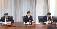 """莒县县委书记孟青:争当打造""""一强三名""""排头兵"""