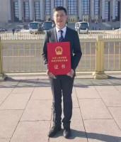 寿光小伙董君伟参与完成项目获国家科技进步一等奖