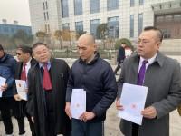 张志超强奸、王广超包庇再审宣判 张志超无罪释放