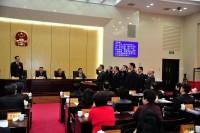 尹清忠当选为济南市人民政府副市长