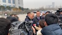 改判!张志超强奸、王广超包庇案再审宣判 张志超当庭释放