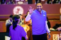 """46秒丨两大NBA球星现场助阵!""""校园篮球联赛@上海""""总决赛正式落幕"""
