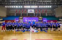 """""""校园篮球联赛@上海""""落幕 南模中学再次成功卫冕"""