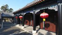 齐赏好景丨游览邹城孟府孟庙景区 赏中国古建筑之美