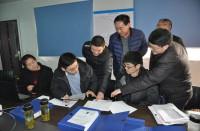 山东省就业和农民工工作领导小组对各市保障农民工工资支付工作开展实地核查