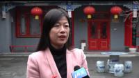 """济宁市政协委员周静:""""微巴士+定制公交""""提升城市精准化服务水平"""