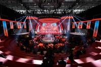 组图|2020山东春晚录制完成 为观众强力打造完美视觉盛宴