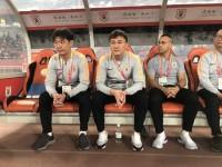 郝伟:亚洲杯一球未进是教练的问题 队员没有问题