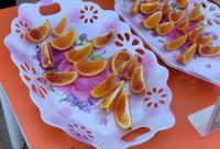 """闪电公益丨鲁能球迷买60箱重庆忠橙:与球迷的""""忠橙""""同音 相信会给球迷带来好运"""