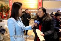 山东省政协委员张燕 :合理利用公共空间 关注老龄化