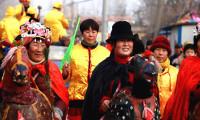 36秒|小年到年味浓 传统民俗迎新春