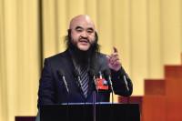 """省政协委员吴健民:企业发展要做到""""两专"""""""