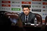 山东男篮被青岛赛季双杀 赛后巩晓彬分析失利原因
