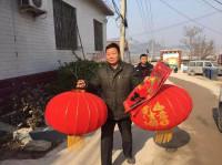 禁放鞭炮、清洁村庄……引领群众文明过年,济南仲宫街道这么做!