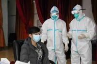 潍坊市首例新型冠状病毒感染的肺炎患者有武汉居住史