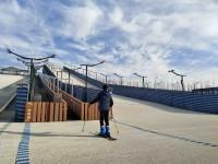 潍坊青州云门山四季滑雪场暂停营业