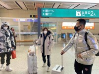 奥运冠军王峰的鼠年春节 年三十赶回济南过年