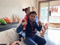 117秒丨山东奥运冠军王峰的鼠年春节这么过,大年三十与家人幸福团聚