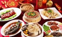 春节期间,怎么吃更健康?