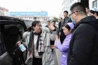 致敬最美逆行者!枣庄市立医院第一批医疗队员赶赴湖北