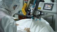 所有生产线满负荷运行!枣庄市中区这家企业已向武汉提供医护用品近两万套
