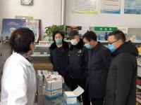 下发提醒函1669份 潍坊加强口罩等医疗药品及用品市场价格监管