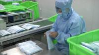 青岛:医疗用品生产企业取消休假 加班保证医用口罩供应