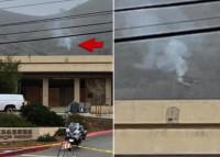科比直升机失事与洛杉矶大雾天气有关 曾在高空盘旋6次