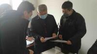 防护口罩质量可控 潍坊全力做好医用口罩质量安全监督检查