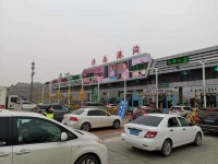 """107天!鲁苏两省联合开展严厉打击""""百吨王""""超限超载货车"""