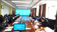 菏泽市召开新型冠状病毒感染的肺炎疫情防控宣传工作调度会议