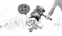 山东曝光第15批价格违法案件 潍坊海王星辰民康药店将被罚没34万元