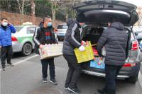 青岛市市南区紧急划拨党费 购买物资酒精消毒液等用于疫情防控