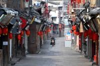 """镜头记录战""""疫""""中的济南城 这个春节值得你我铭记"""