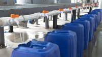44秒|抗击疫情!济宁企业改造原有生产线 全力生产消毒液